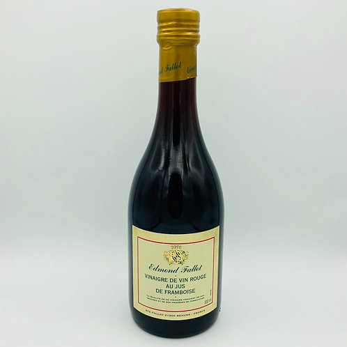 Otet de vin rosu cu zmeura