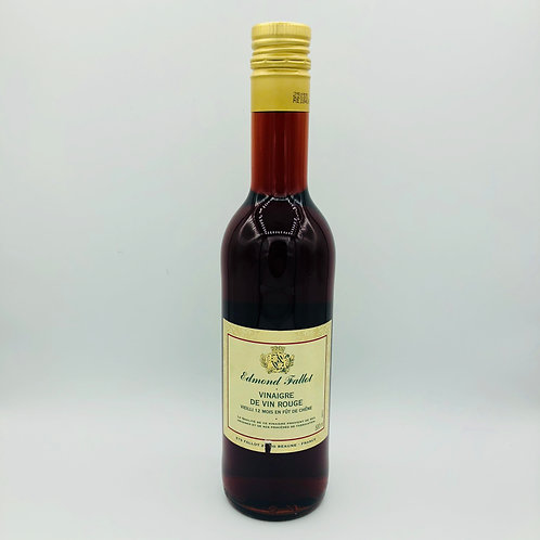 Otet de vin rosu maturat 12 luni