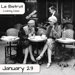 Le Bistrot Cooking Class
