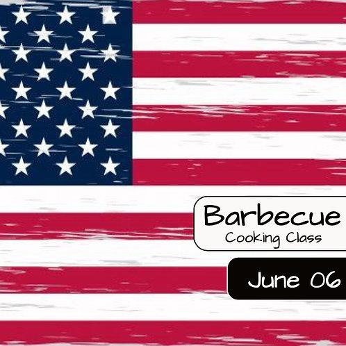 Duminica 06.06. - Ora 14:00 - Barbecue - 1 Participant