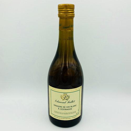 Otet de vin alb cu tarhon