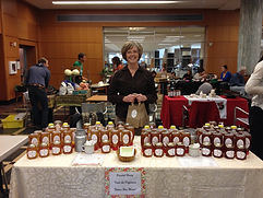 Pure Local Honey - The Mission