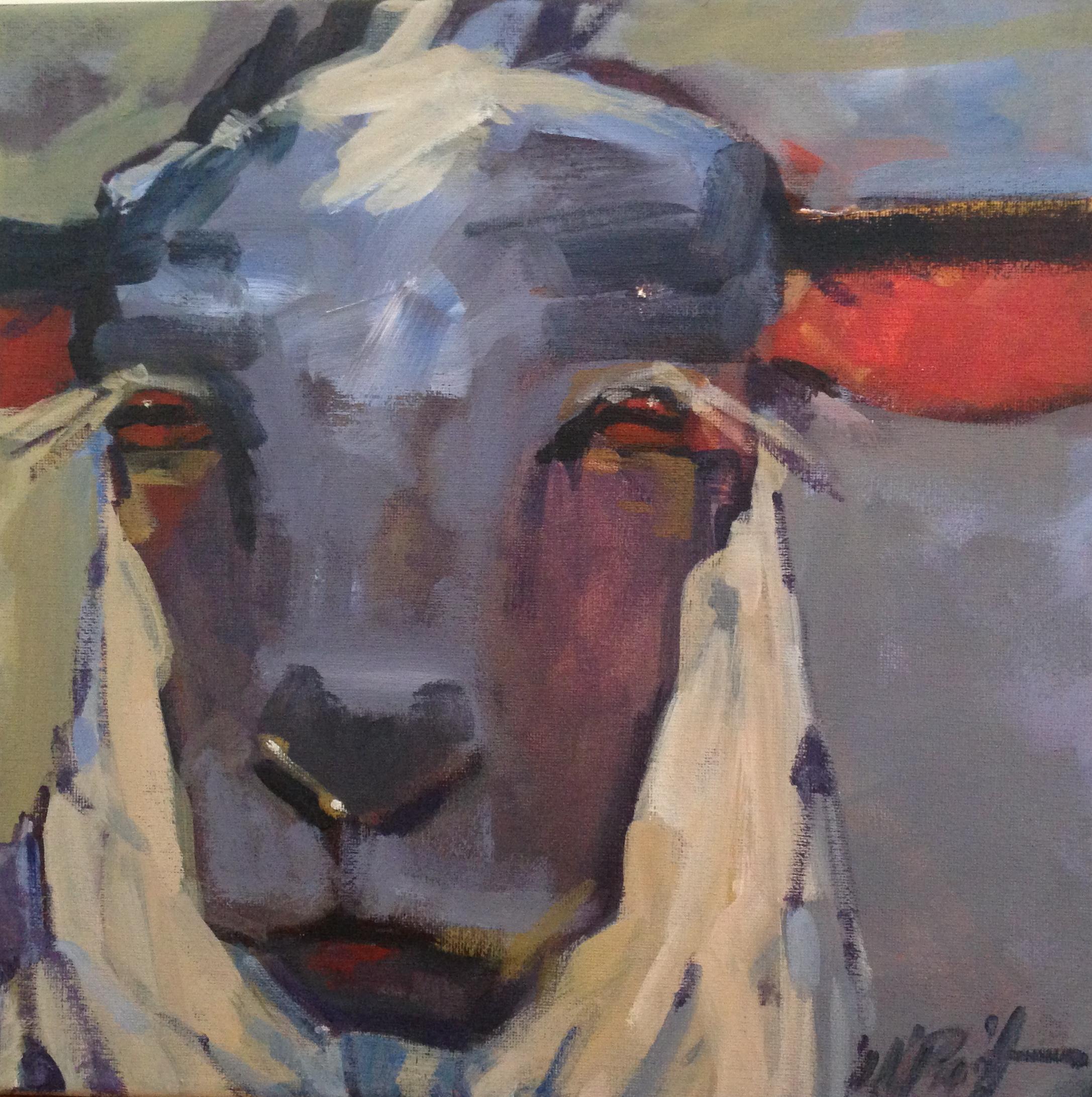 Prideful Sheep