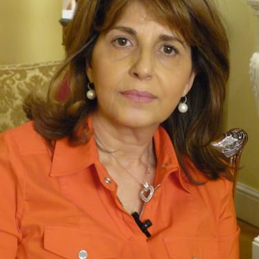 Viviane Aghai