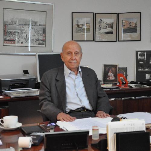 David Khalastchi