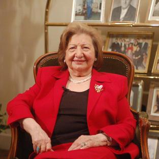 Eileen Khalastchi