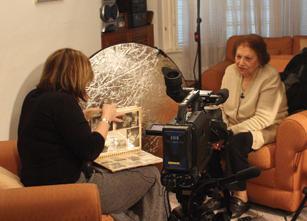 Sephardi Voices: Recording a Forgotten Exodus