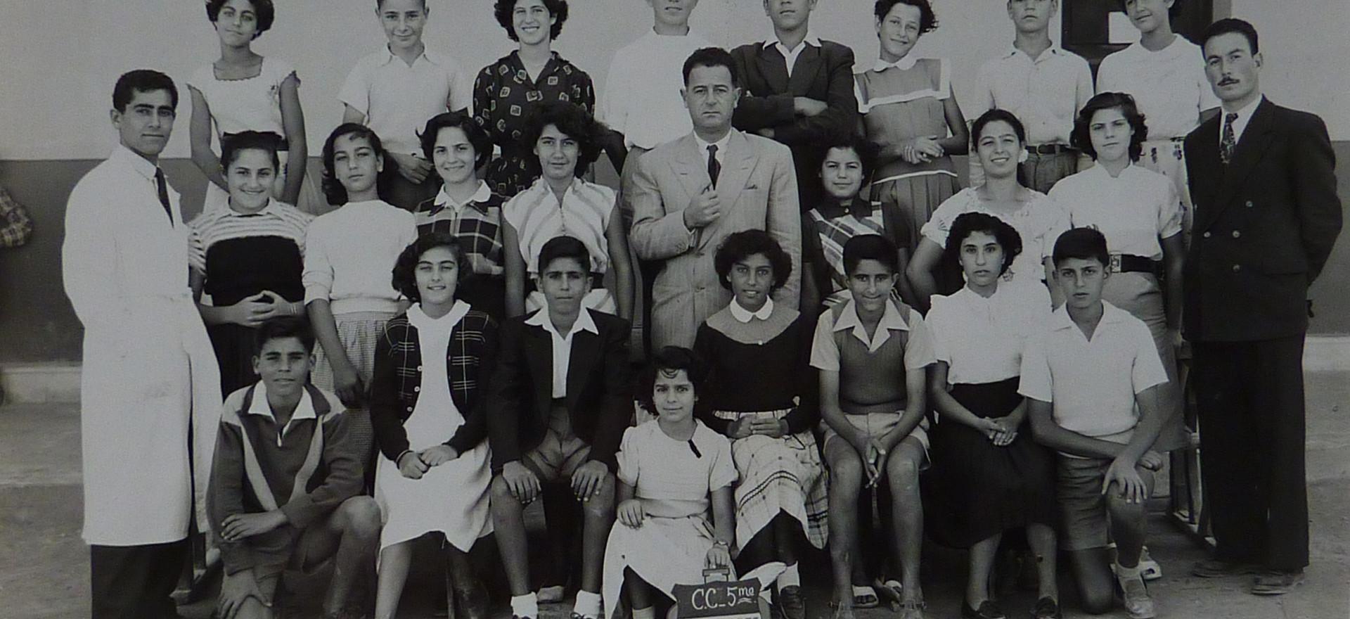Simon Hatchwell: Essaouira 1955