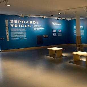 Sephardi Voices – Jews from North Africa, the Middle East and Iran