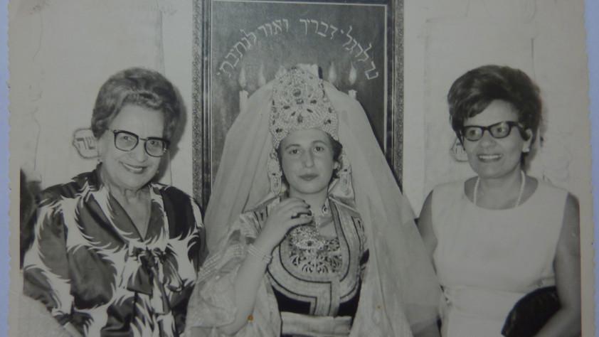 Anita Candero Bendayan