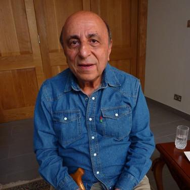 Iraj Elghanian