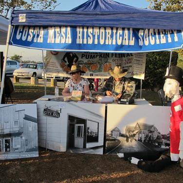 Costa Mesa Historical Society