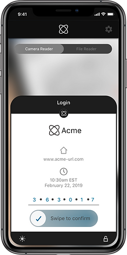 iPhoneX - Login.png