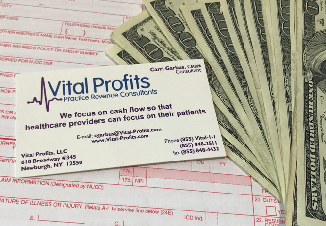 What Can Happen When You Outsource Your Medical Billing?