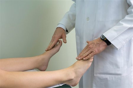 Proposed E&M Changes and The Effect on Podiatry