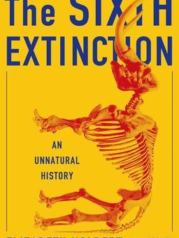 Elizabeth's sixth extinction