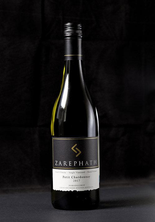 2017 Petit Chardonnay