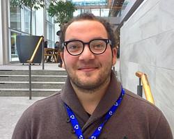 Gabriel Fezza