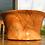 Thumbnail: Manx Yew Fluted Bowl