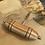 Thumbnail: Manx Yew and Chrome Corkscrew