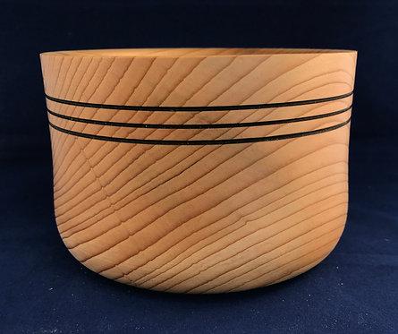 Tall Cedar Bowl