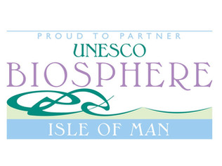 Proud to Partner UNESCO Biosphere Isle of Man!