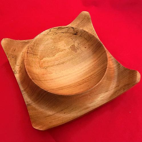 Chamfuta Bespoke Bowl