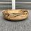 Thumbnail: Spalted Beech shallow Dish