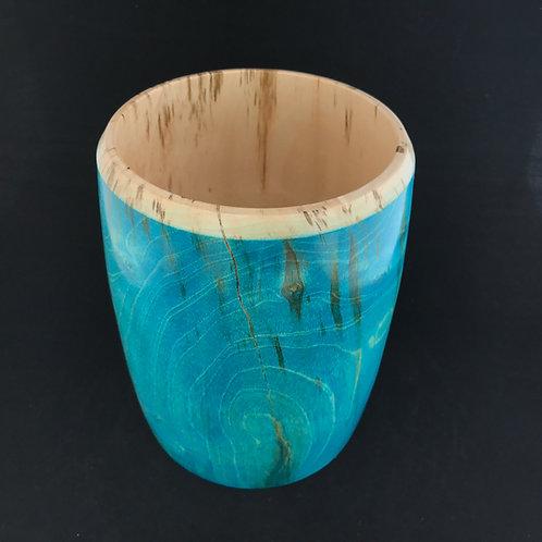 Manx Eucalyptus Tall Vase