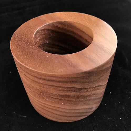 Black Walnut Pot