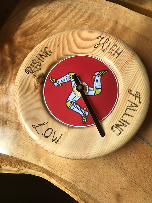 Tide Clock!