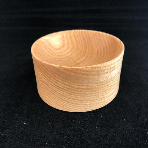 Ash small straight-sided Dish
