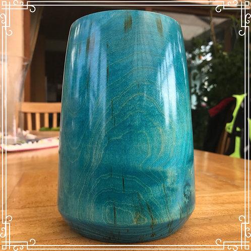 Manx Eucalyptus Vase