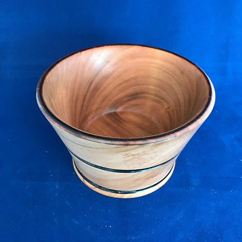 Cherry Modern Bowl