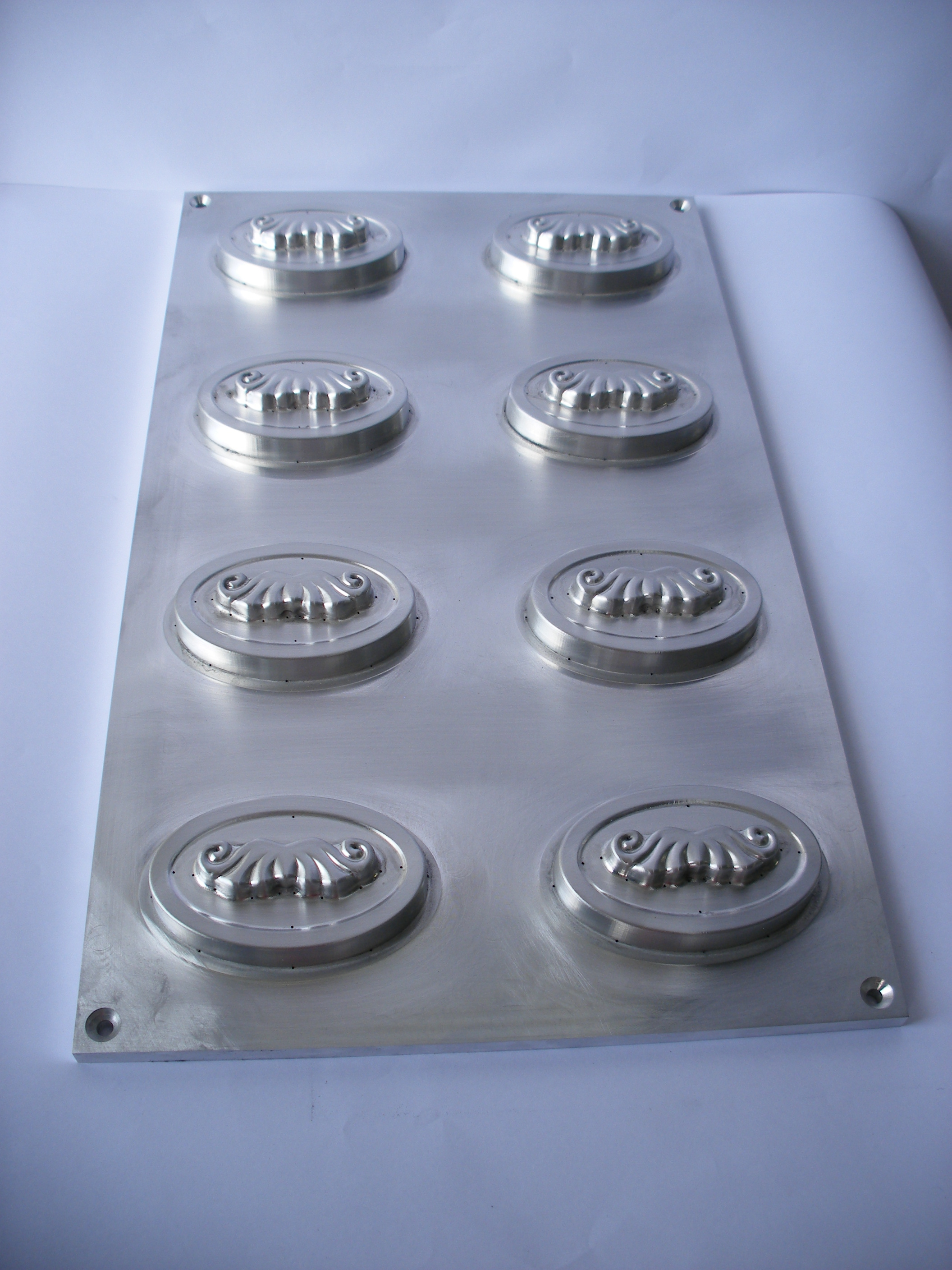 LUSH VACUUM MOULD TOOL