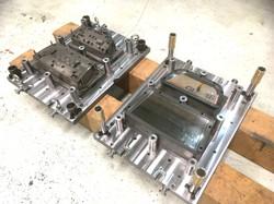 AUTOMOTIVE STEEL PRESS TOOL