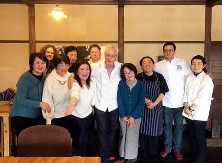 NHK BS11 再放送「ひと皿の魔法」酒粕でっす