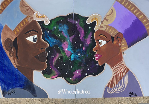 Creators of the Universe