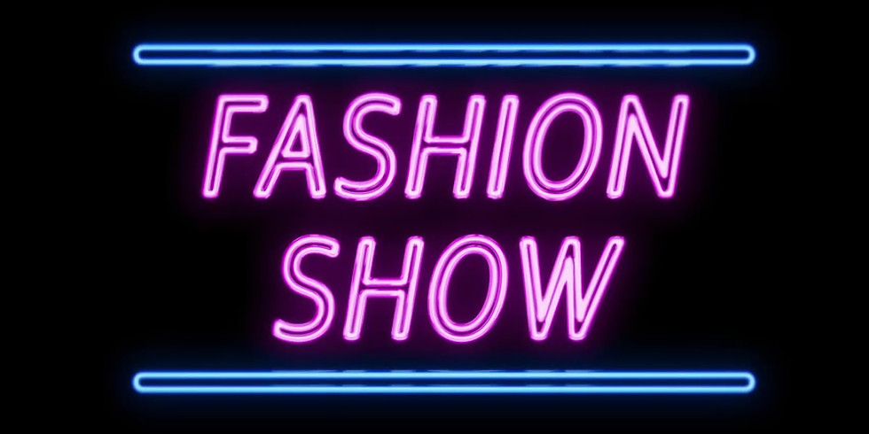 Fashion Shock Ticket
