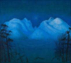 Harald_Sohlberg_-_Winter_Night_in_the_Mo