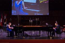Roma Piano Competition Vincitori