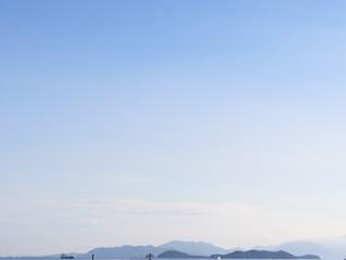 旅の醍醐味。JR高徳線引田駅→讃岐牟礼駅/香川県 by note's descriptor