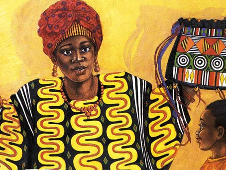 Storytelling - The African Way