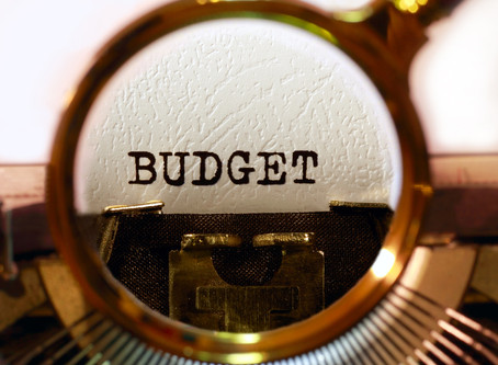 How to Plan and Stay on Budget while on  Vacation!