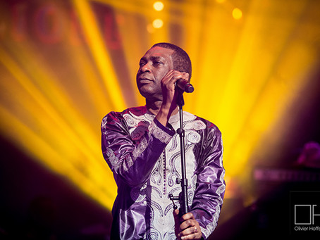 Top 15 Internationally Acclaimed Music Artists from Africa