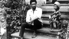 Wole Soyinka: A force of Nature in the African Literary Space