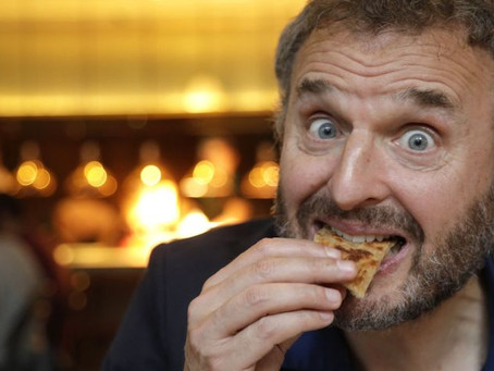 Our Interview with Phil Rosenthal on the State of Travel, Food, Humor and Making Connections