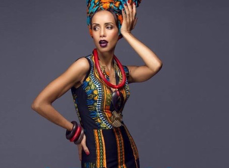 Why isn't there a Vogue in Africa?