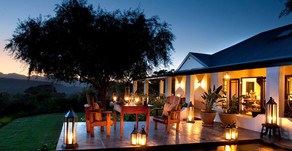 Top 10 Wellness and Detox Retreats in Africa