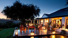 Top 10 Wellness and Detox Retreats in Africa